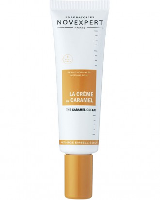 NOVEXPERT La Crème au Caramel