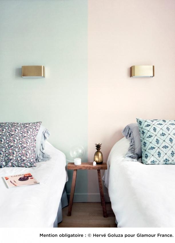hotspot hotel henriette paris stylemyday. Black Bedroom Furniture Sets. Home Design Ideas