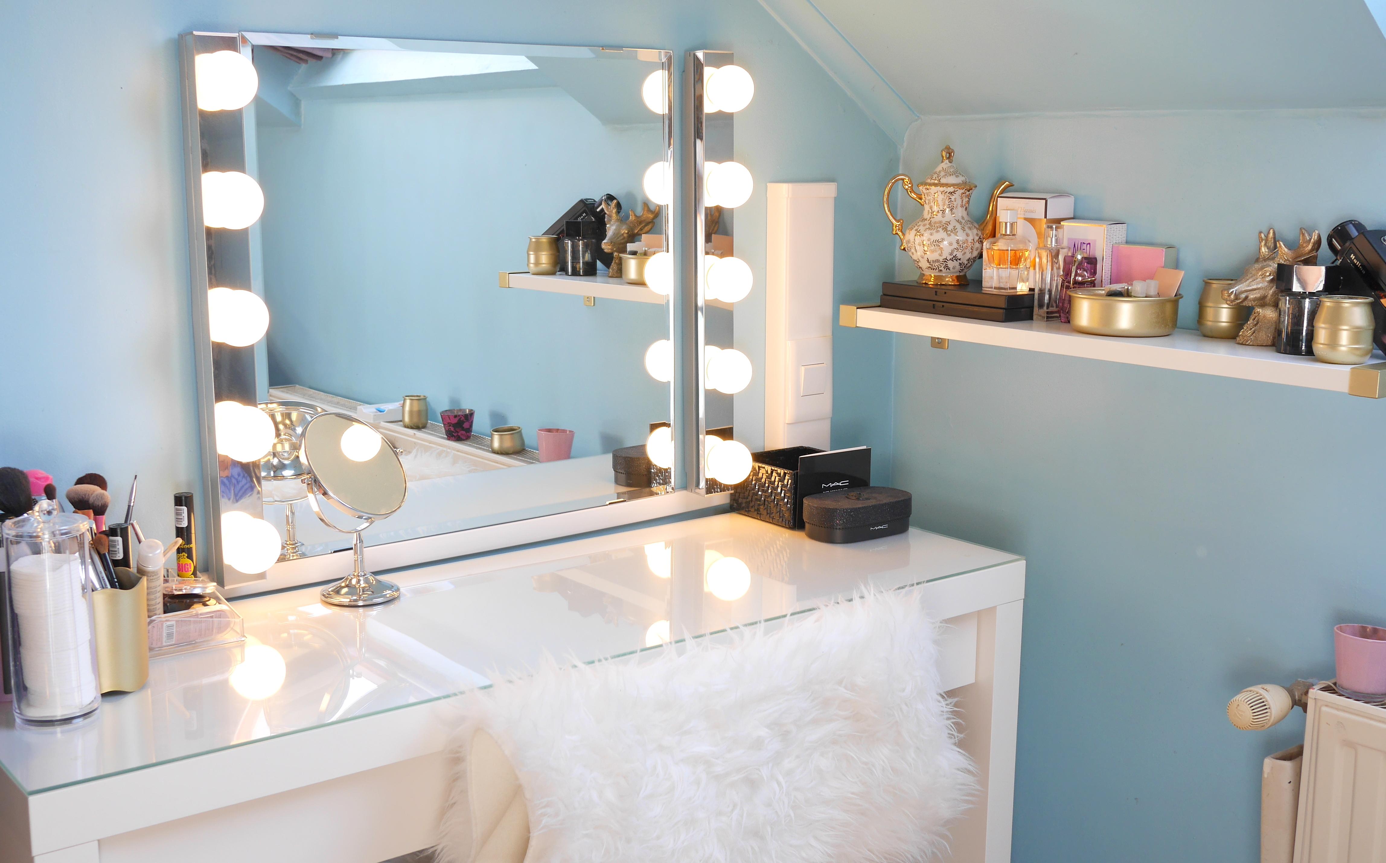 Make Up Licht : Led spiegelleuchte led eitelkeits licht streifen m ft k