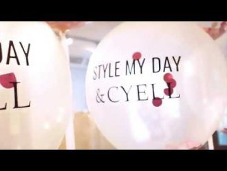 Style My Day X CYELL Lunch