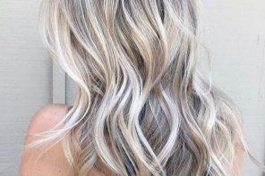 Deze kleur is dé haartrend van dit moment