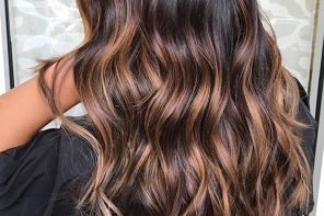 Déze haarkleur laat jouw haar een voller uitzien!