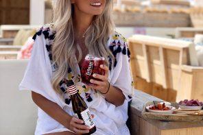 Het verantwoorde & lekkerste drankje voor de zomer!