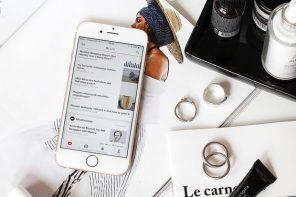 Met deze apps maak je jouw foto's Insta-waardig!