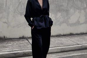 9 x de chiqueste zwarte blouses