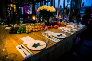 Dit restaurant is de perfecte plek voor een girls night óf een romantische date met je geliefde!