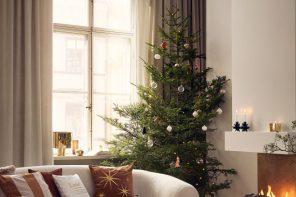 Deze collectie van H&M maakt je huis helemaal kerstproof!