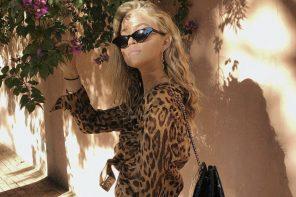 6 x de leukste leopard blouses