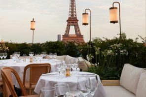 Dit wil je: lunchen bij deze hotspot in Parijs!