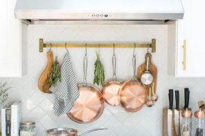 Zó vernieuw jij je keuken met een klein budget