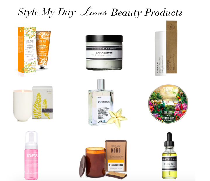 Style My Day Loves Beauty