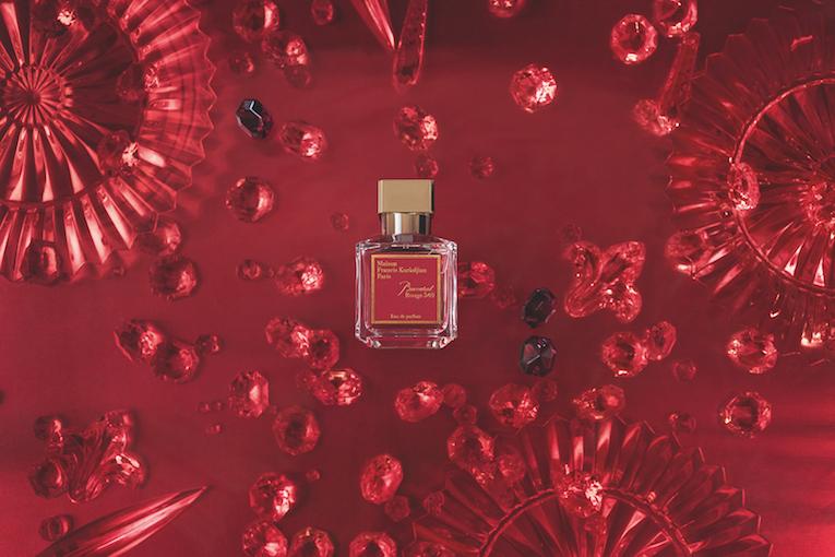 Beauty! Liefde voor… Maison Francis Kurkdjian