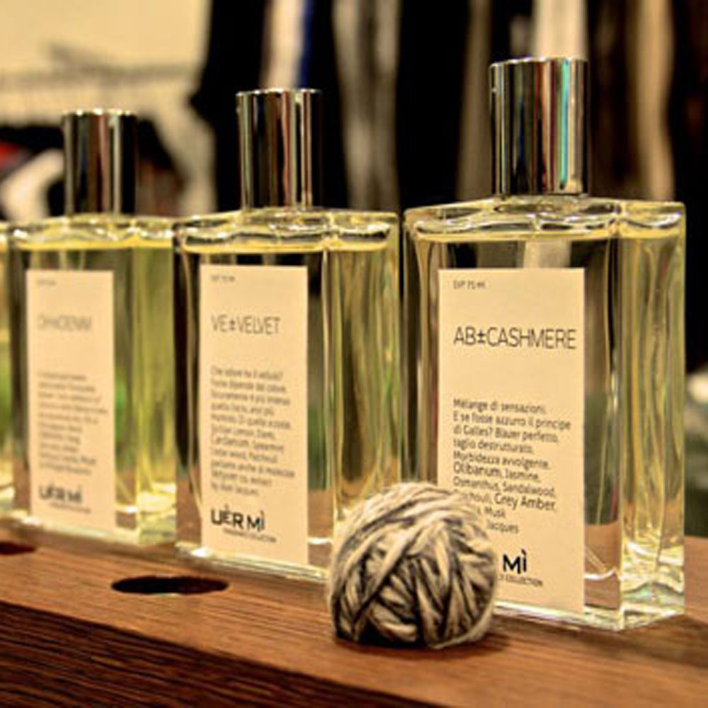 REVIEW UERMI FRAGRANCES