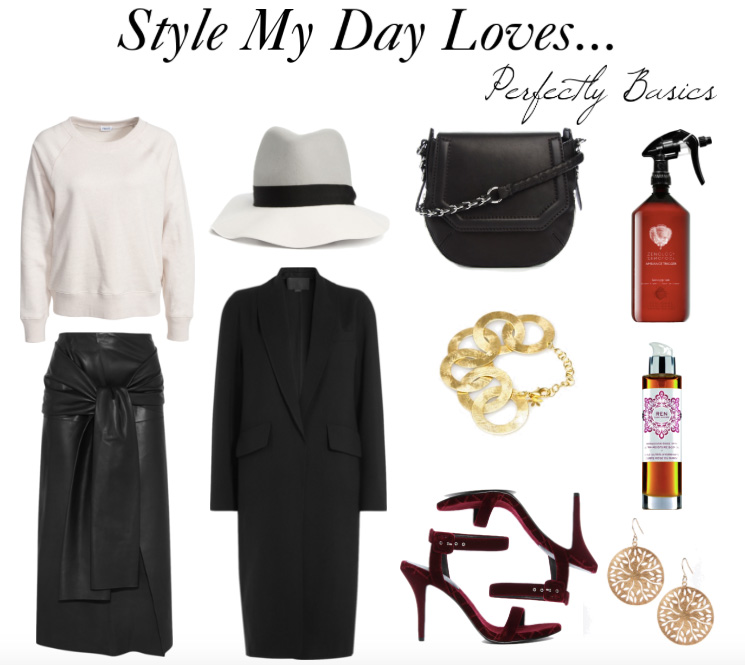 Style My Day Loves Perfectly Basics