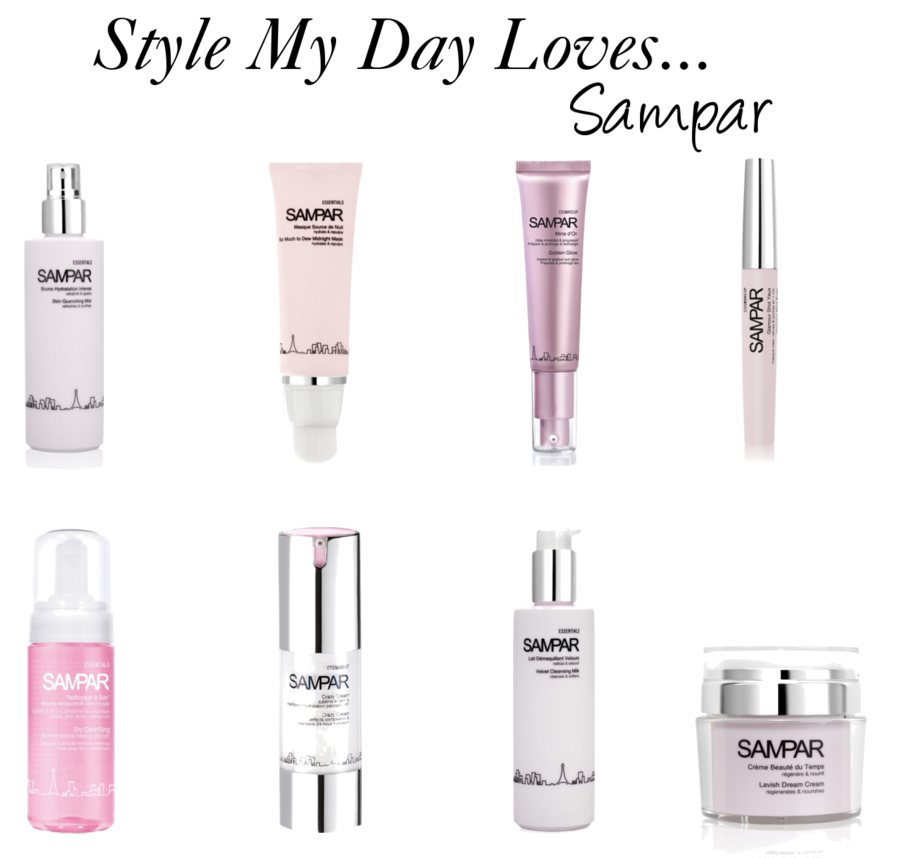 Style My Day Loves Sampar