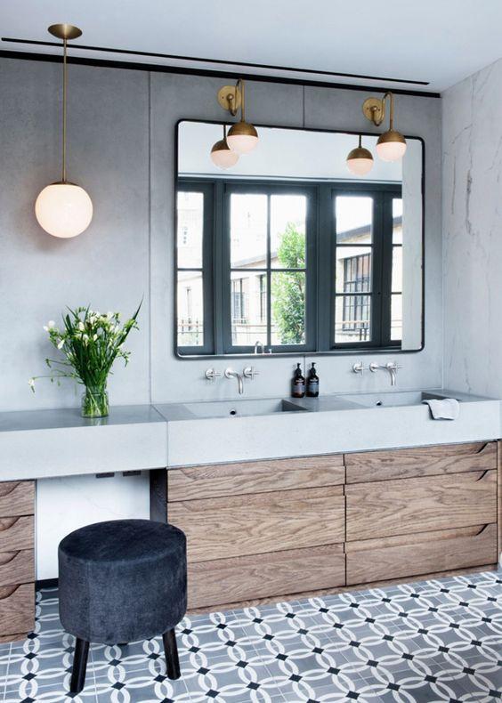 Wood In Your Bathroom