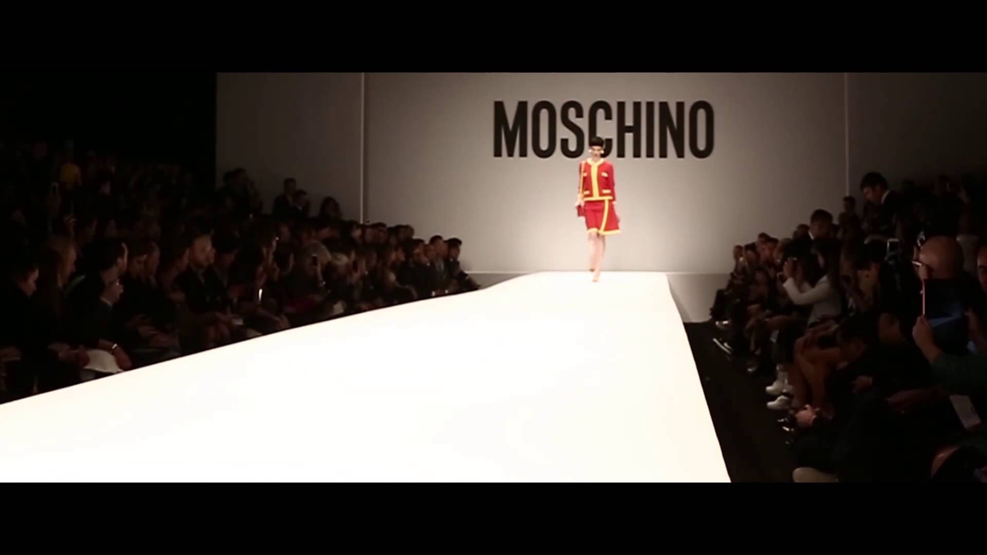 Capsule Collection Moschino!