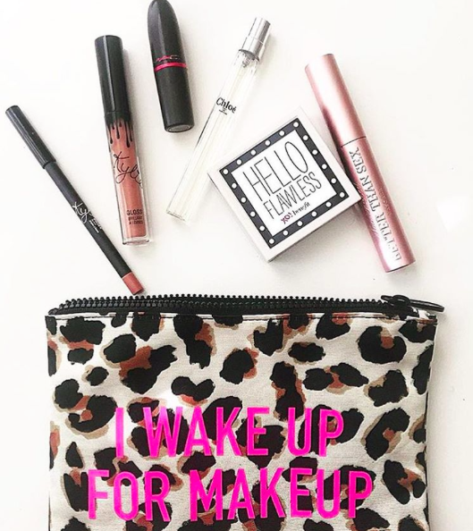BEAUTY-BLOGGER wanted!