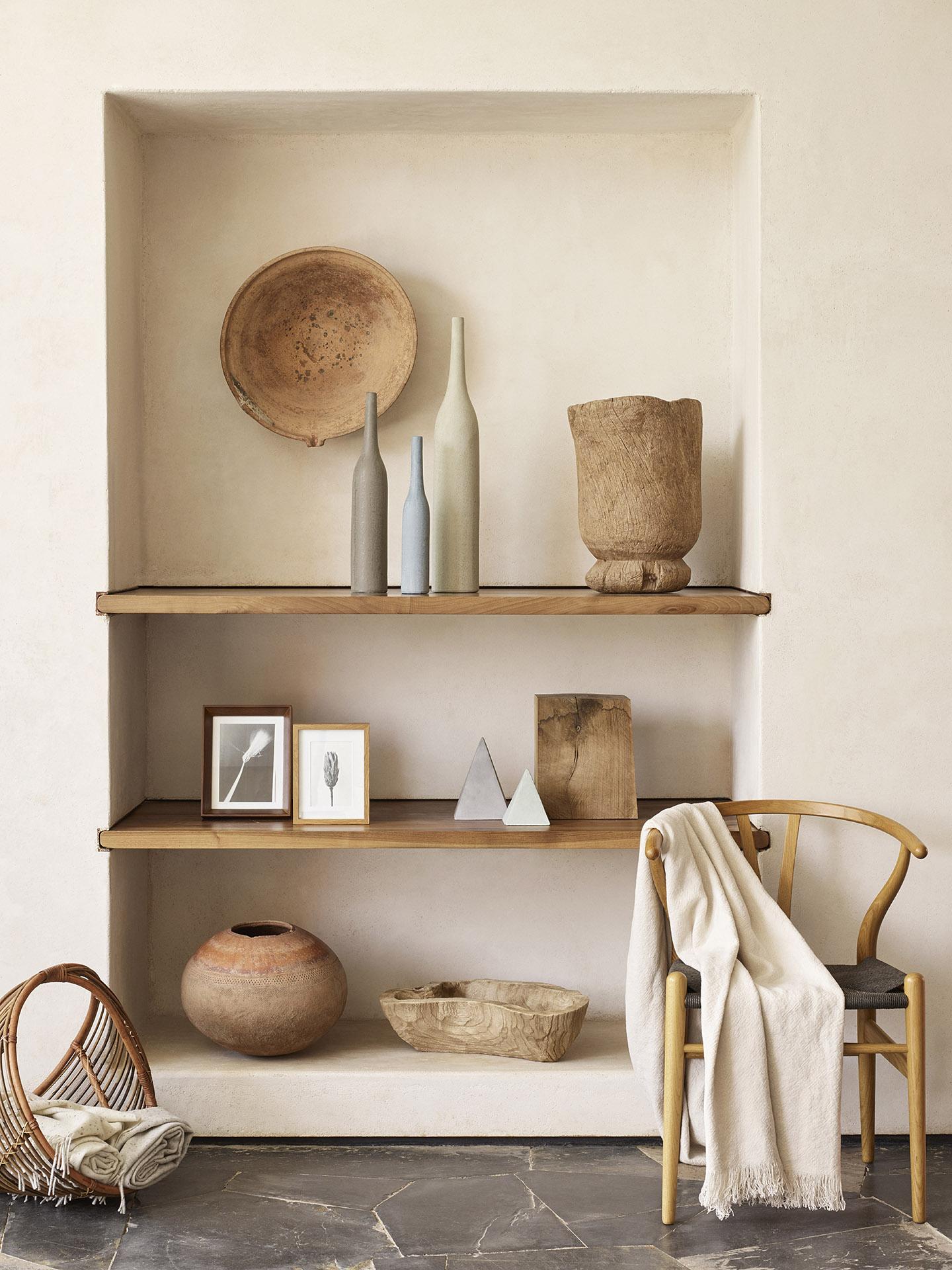 Deze interieurtrend is zó populair dat Zara Home én H&M Home er een collectie van heeft ontworpen!