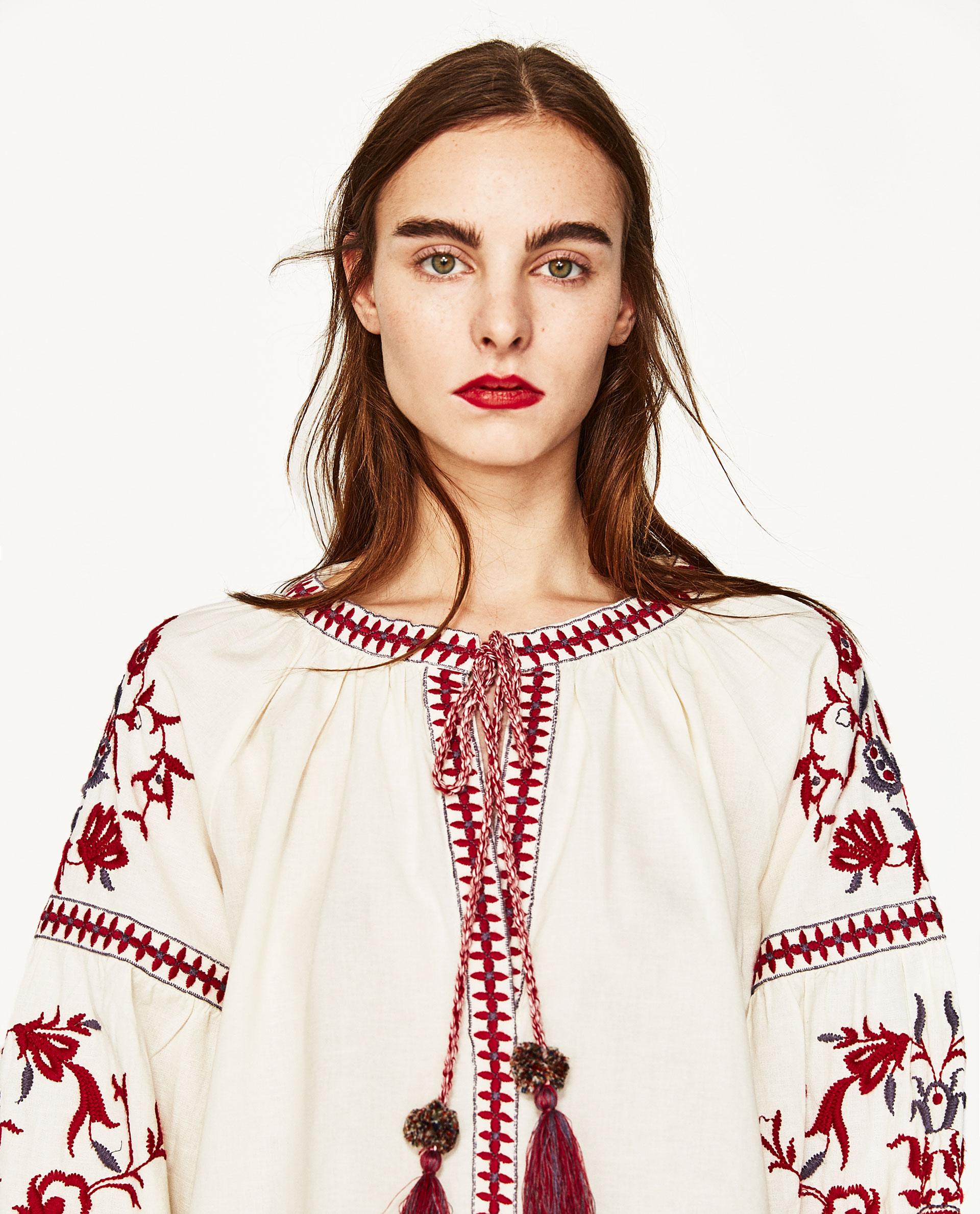5 x de leukste Zara sale items van vandaag!