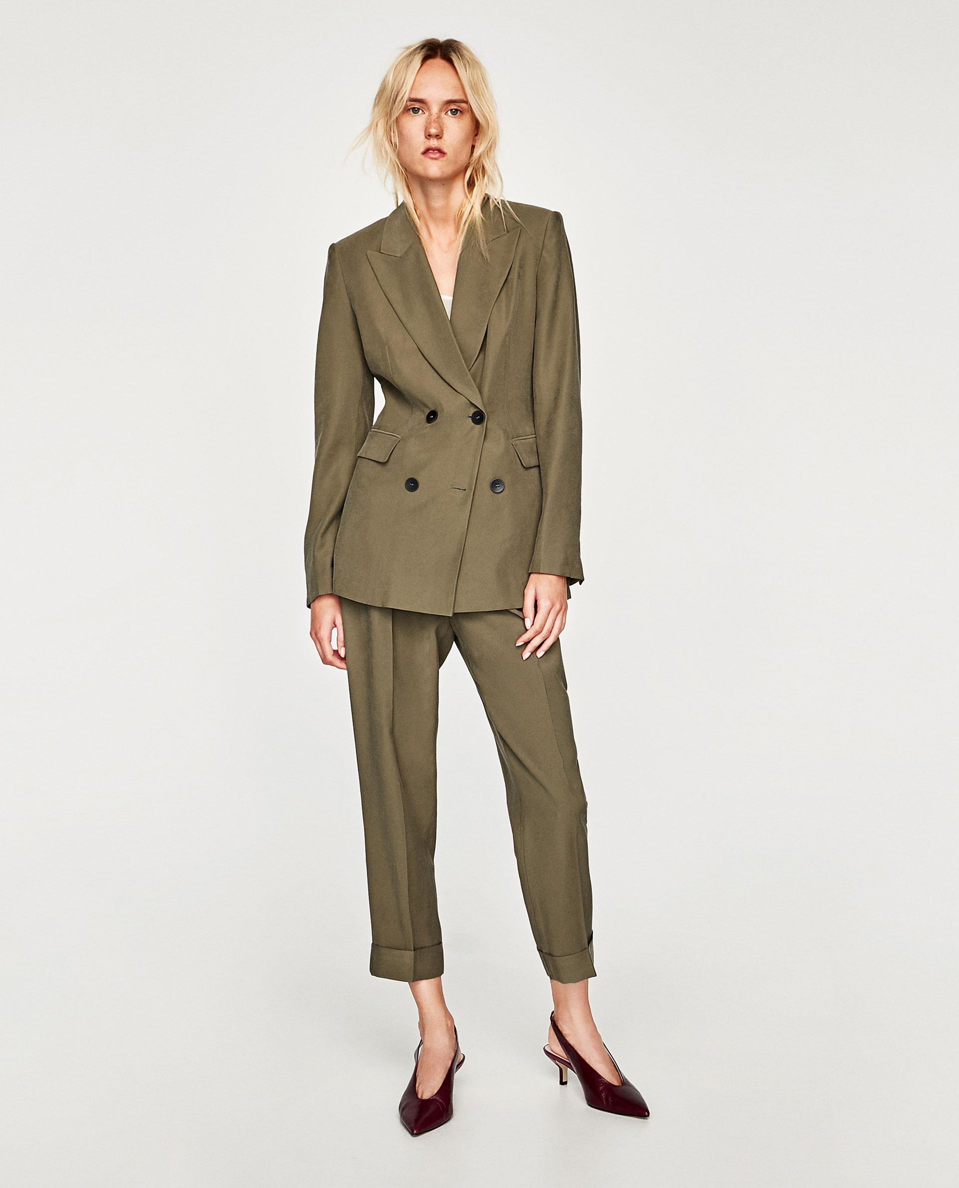 5 x de leukste nieuwe Zara items van vandaag!