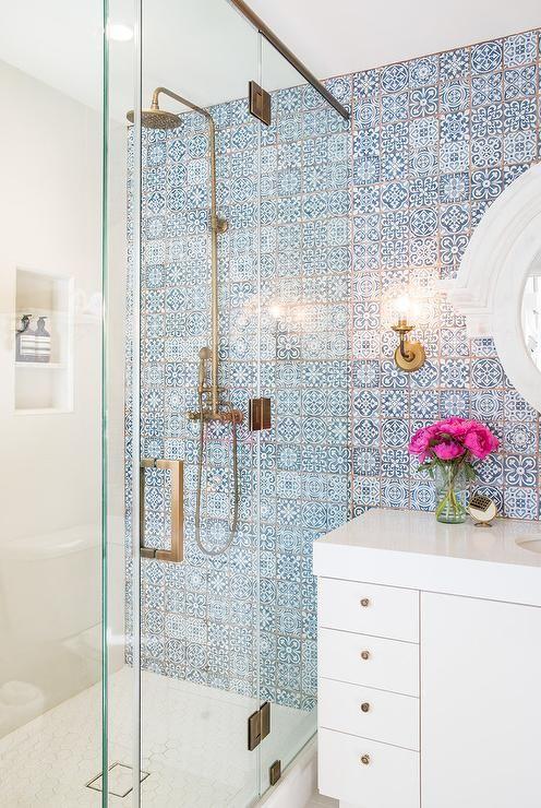 Deze badkamer trend wil jij nu ook in je eigen interieur doorvoeren!