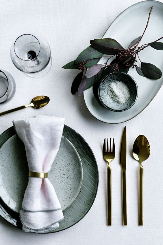 Dit knappe servies maakt je tafel nóg mooier!
