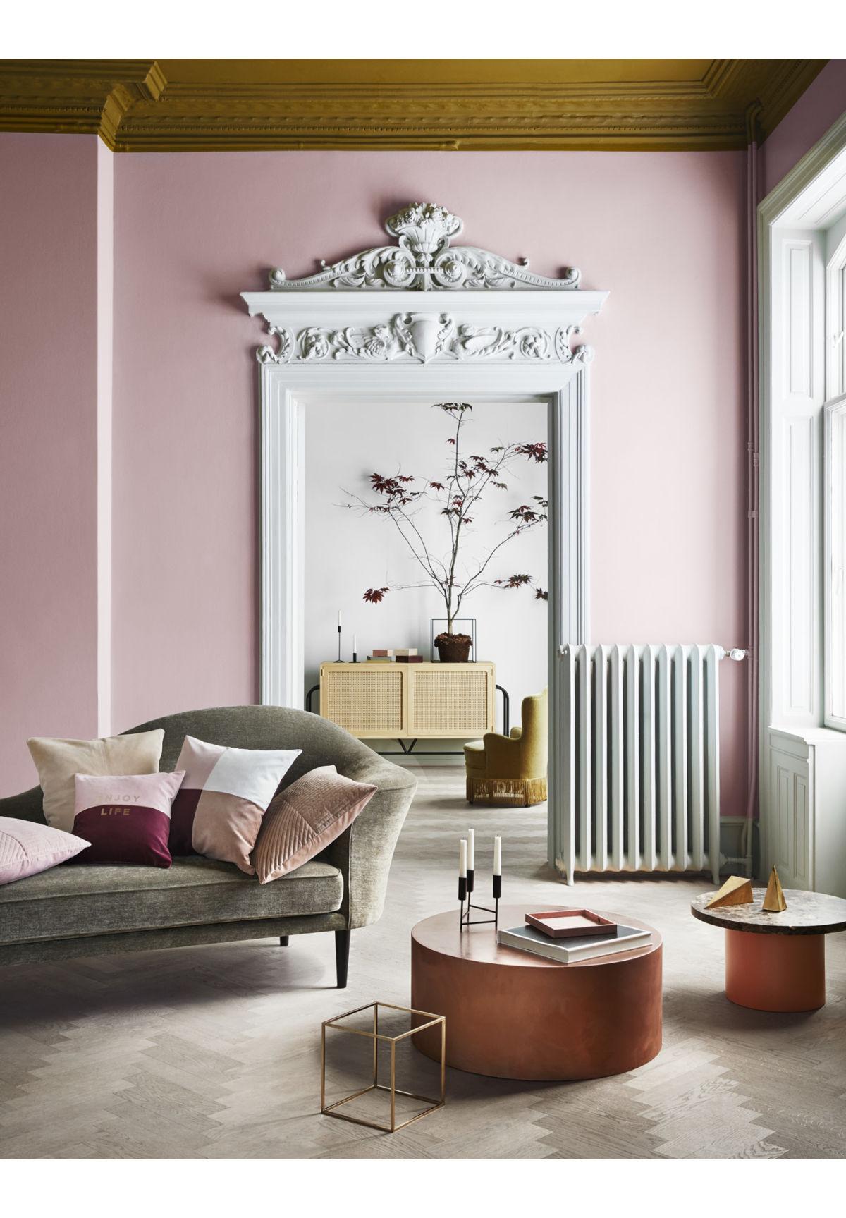 Déze interieurtrend is zo populair dat H&M Home er een hele collectie van maakte!