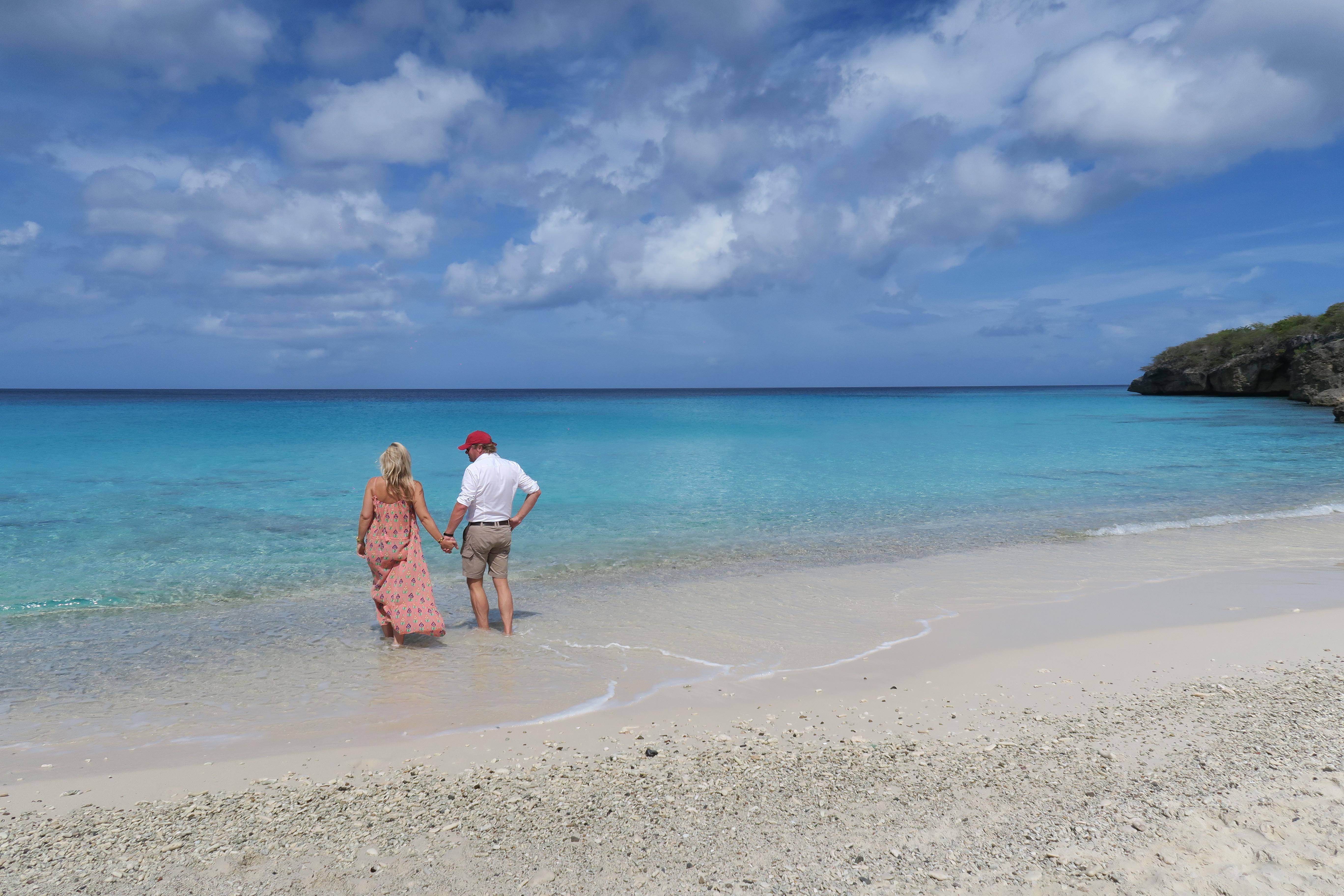 Mijn reis naar Curacao met Tui….