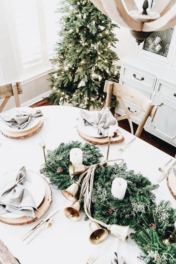 De leukste items om de aller feestelijkste tafel ever te maken!