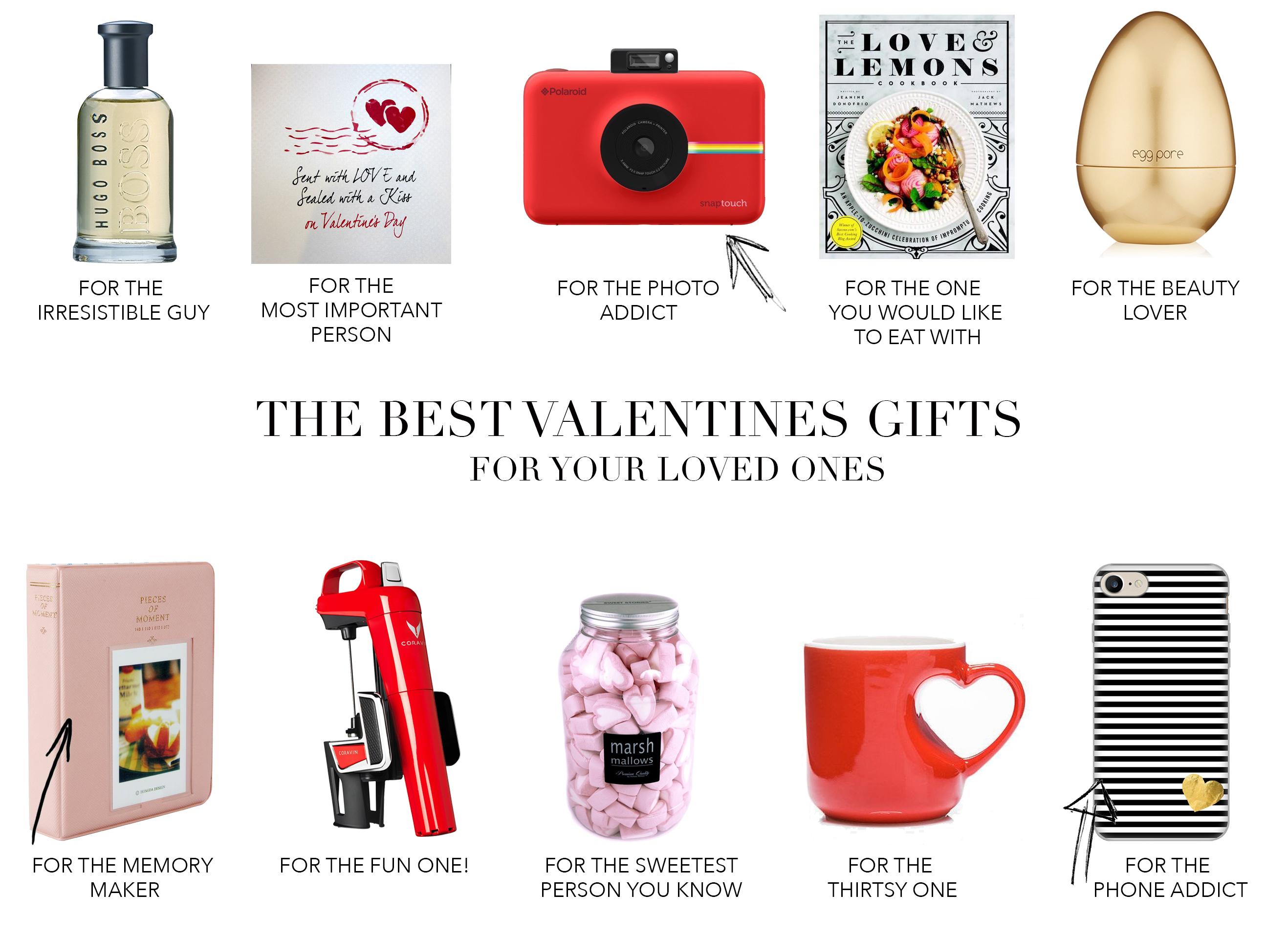 Híer koop je de aller leukste & origineelste Valentijnscadeaus