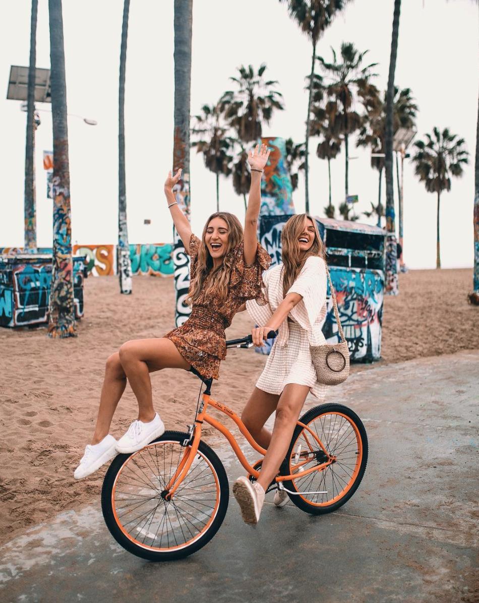 Déze it-girl moet je volgen op Instagram