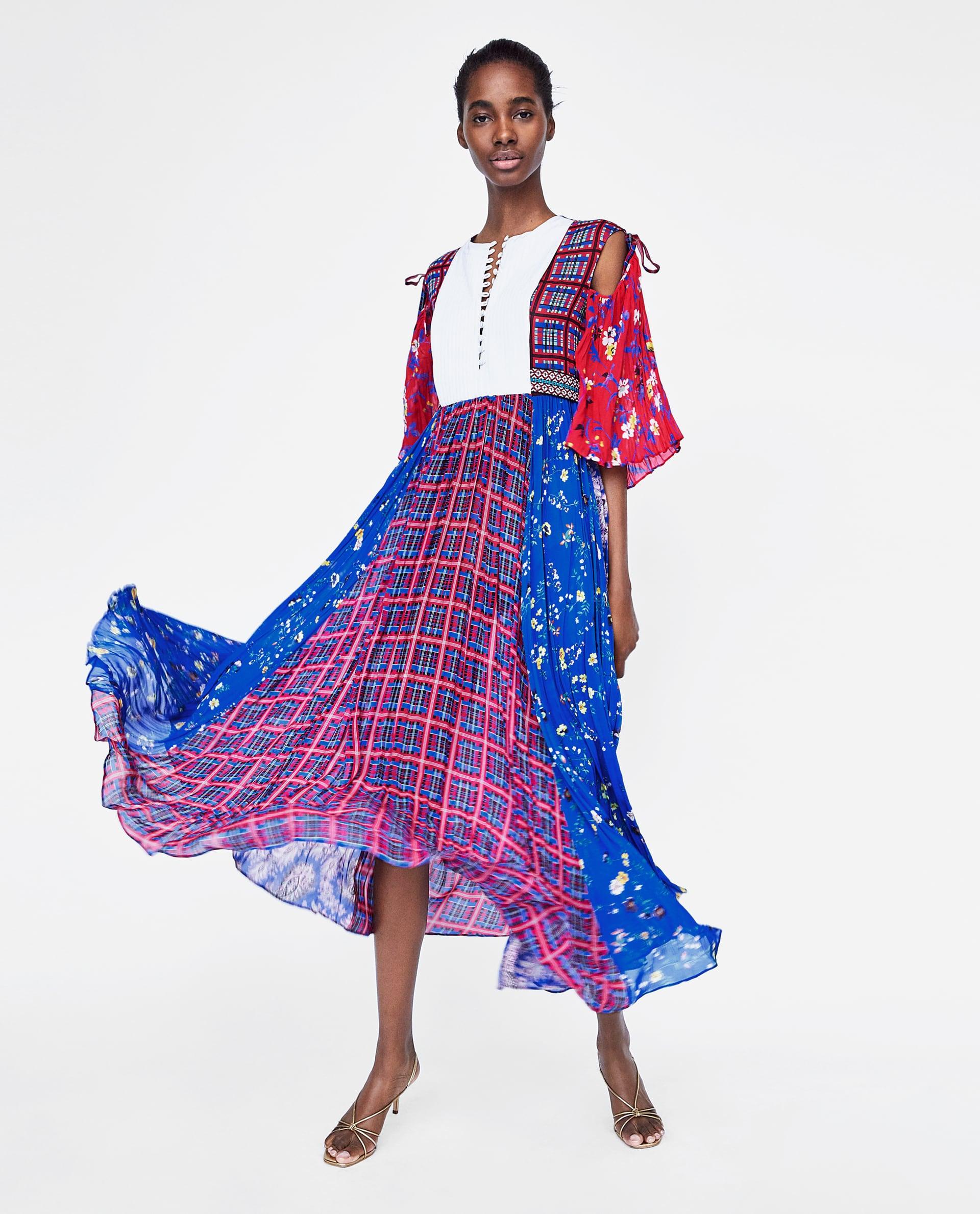 Deze trend is zo populair dat Zara er een hele collectie van maakte