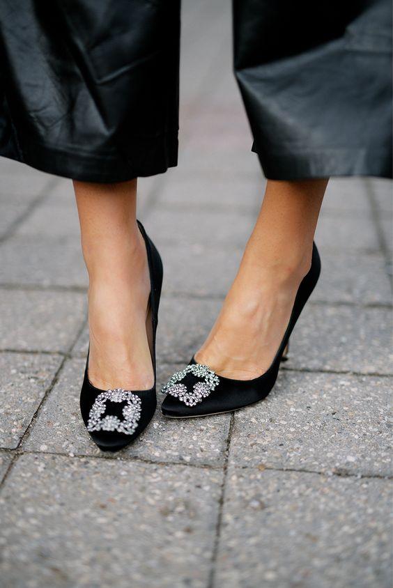 Iedere it-girl heeft schoenen van dít merk!