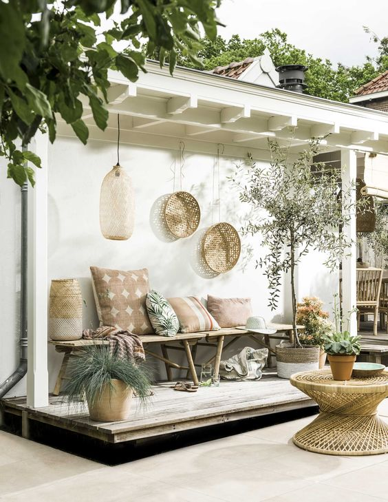 10 x de leukste tuin inspiratie voor de zomer