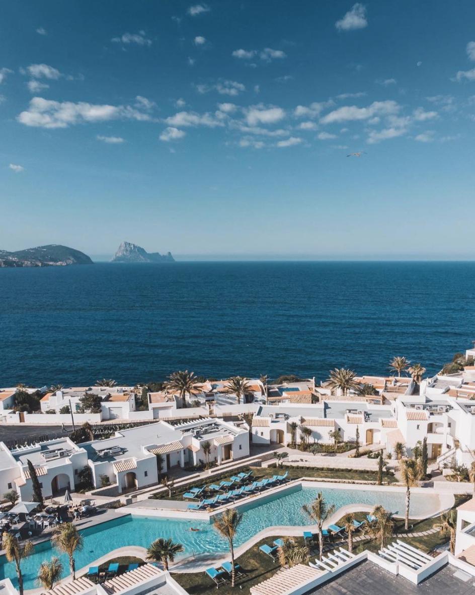 5 x te gekke nieuwe hotspots op Ibiza waar je geweest moet zijn!