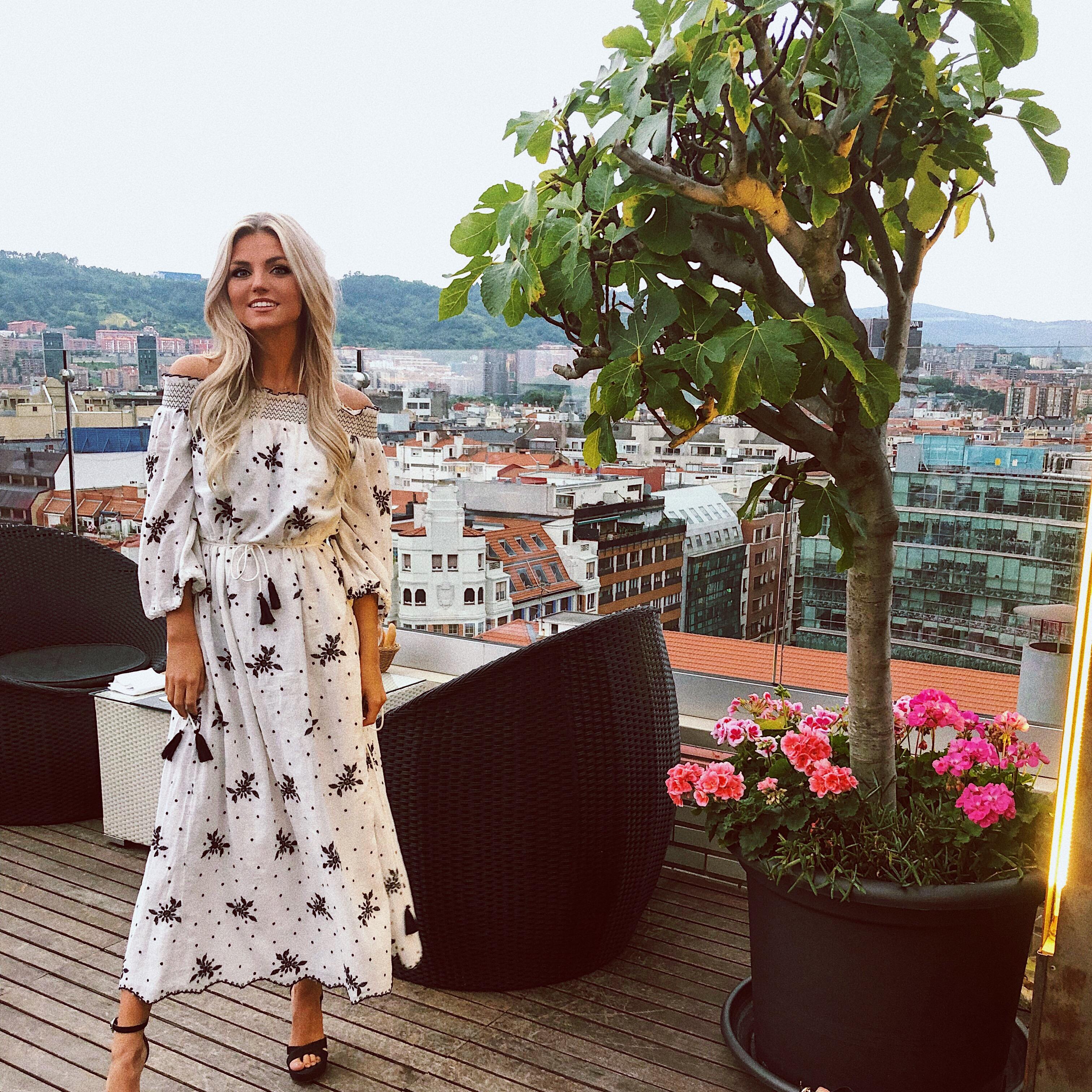 In dít hotel moet je zitten als je Bilbao bezoekt!
