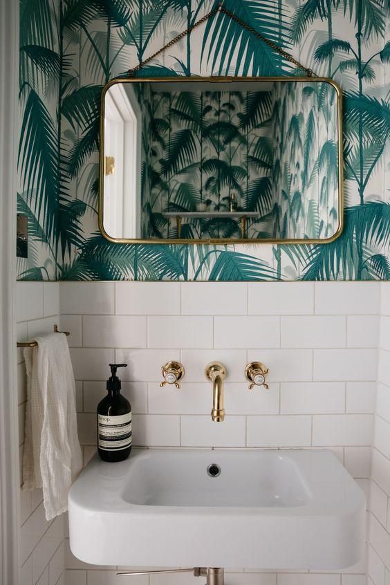 Door deze accessoires wordt je badkamer een plaatje