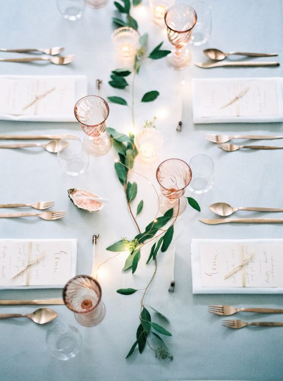 Dit zijn de mooiste items voor iemand die houdt van tafelen in stijl