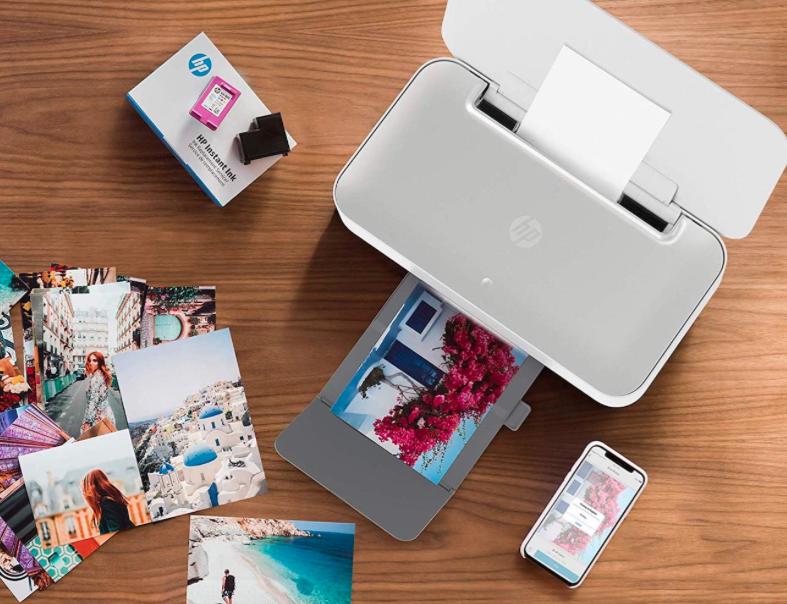 Deze nieuwe extreem stijlvolle gadget van HP moét je hebben!