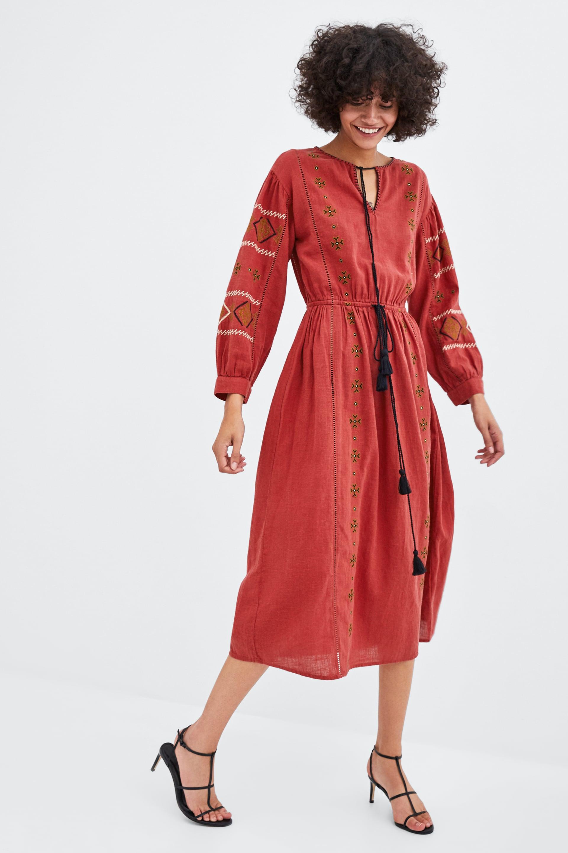 5 x de leukste Zara SALE items van deze week!