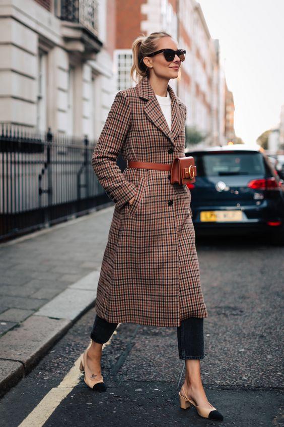 Déze jas was een mega trend in 2018!