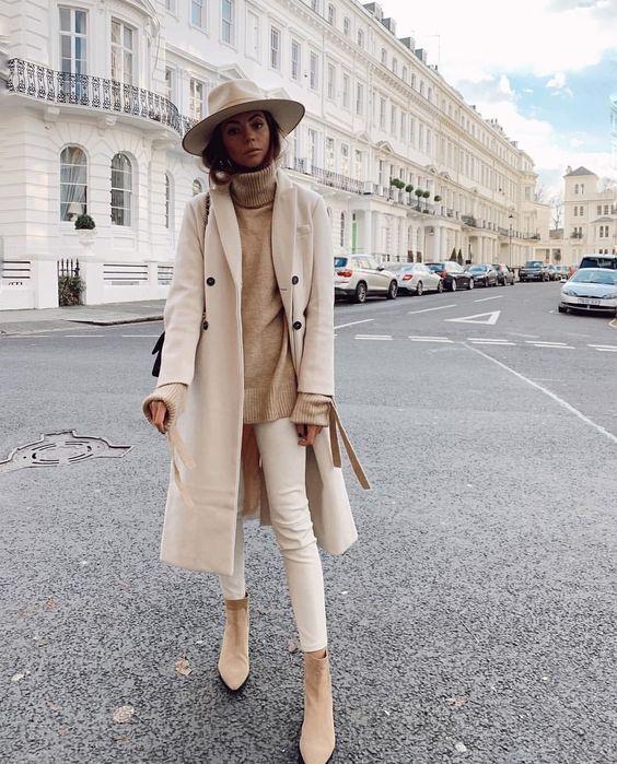 Déze jas maakt jouw look helemaal winter ready!
