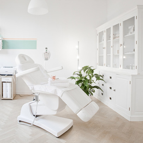 Beauty hotspot: Clinic63