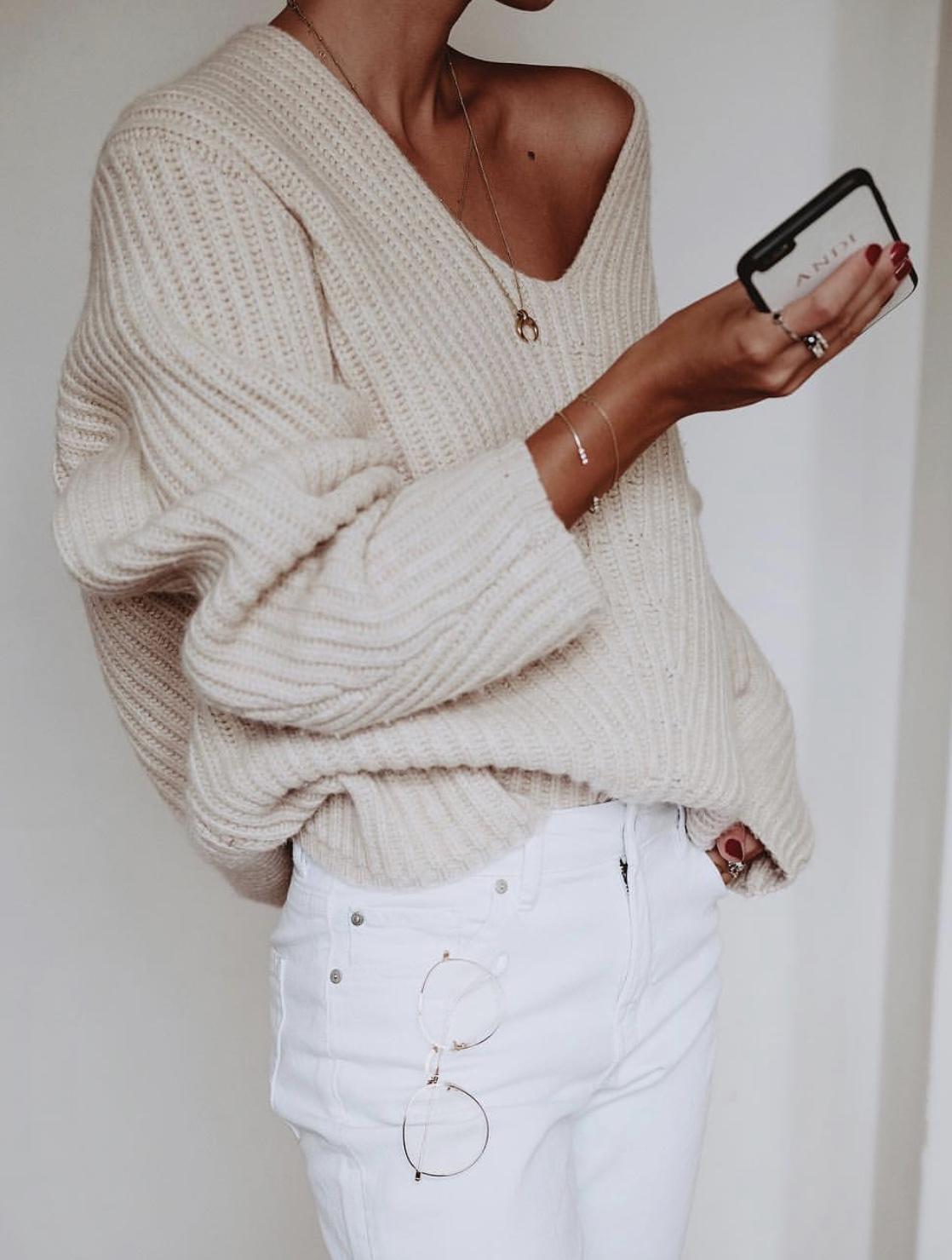 De allermooiste winterproof knits!