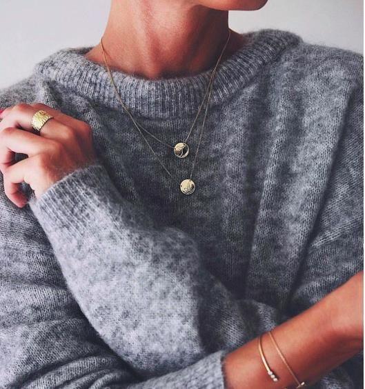 De fijnste casual truien onder de €50 voor een comfy zondag!