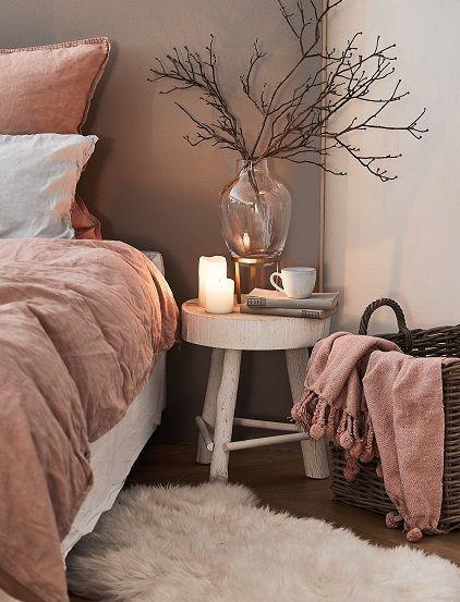 De meest stijlvolle slaapkamers om nooit meer uit te willen komen!