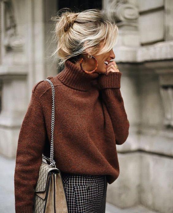 12 x mooie coltruien die bewijzen dat je stylish en comfy ook samen gaan!