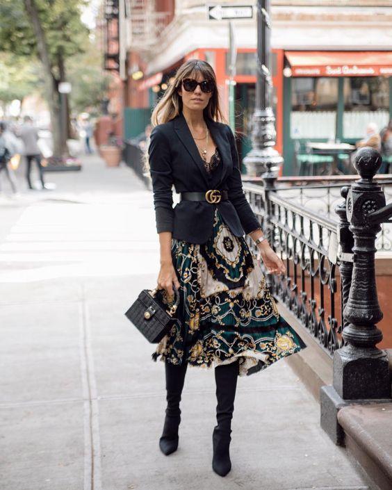 Déze print veroverd de fashionwereld dit seizoen