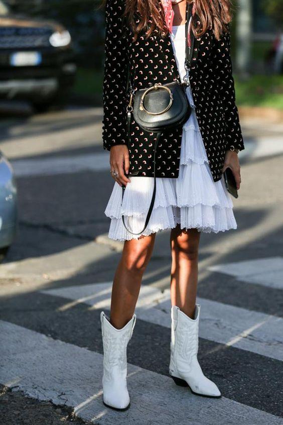 Deze schoenentrends blijven populair in 2019